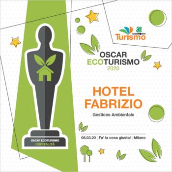 Victory! Ecotourism Oscar 2020 🏆🌿