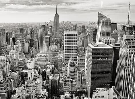 NEW YORK E CASCATE DEL NIAGARA