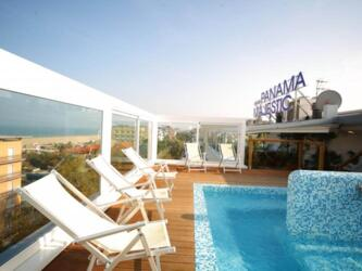 Offerte estate Rimini Marina Centro