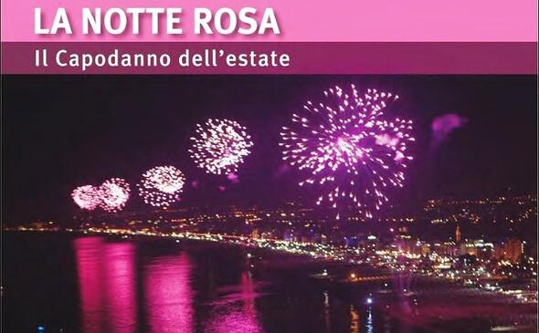 Offerta Settimana Notte Rosa a Marina Centro Rimini Residence