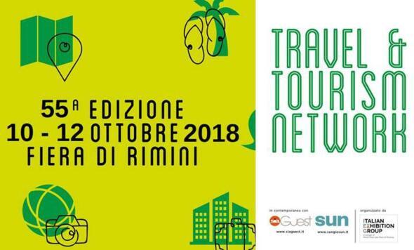 Fiera Ttg incontri Rimini 2018