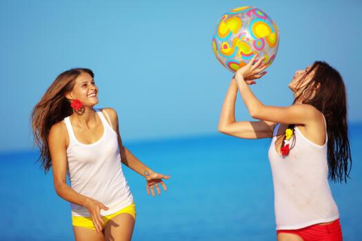 Angebot Ende Juni in Rimini All Inclusive mit Strandservice