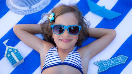 Angebot Mitte Juli für Familien in Rimini im 3 Sterne Hotel