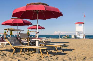 Maggio a Rimini formula weekend o settimana?