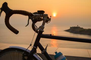 Speciale appassionati di ciclismo in hotel a Rimini sul mare