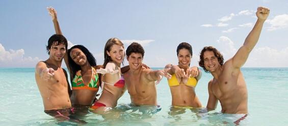 HOTEL RIMINI JULY ALL INCLUSIVE