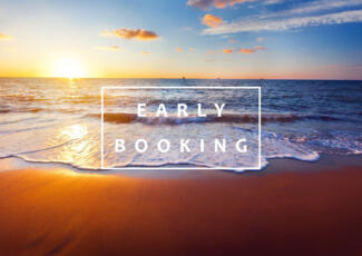 OFFER EARLY BOOKING  SUMMER RIMINI HOLIDAYS