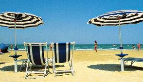 Special offer Pentecost at the seaside of Rimini in Italy hotel 3 star!