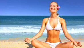 At Rimini Wellness at Beach hotel offer near the sea in italy