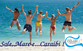 Last minute August offer for guys in hotel in Rimini Italy