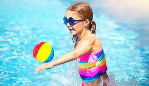 Holiday offer with free admission to amusement parks at hotel in Rimini-Italy