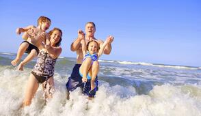 Family offer for your Holidays-June with child free of charge in hotel by the sea in Rimini (Italy)