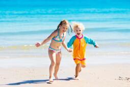Offre hotel à Rimini en Italie en Septembre tous inclus enfant gratuit