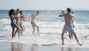 Offre spéciale de juillet: hôtel avec divertissement, parc aquatique et mini club
