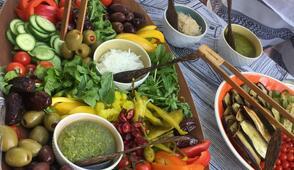 Offre Spécial hôtel tout compris pour les végétariens à Rimini en Italie