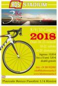 105 Stadium Rimini a giugno fiera della bicicletta bike 360 e offerta Hotel