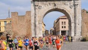 35° edizione Strarimini gara nazionale maratona e offerta hotel