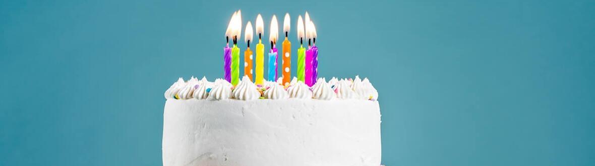 All Hotel Caraibi un compleanno speciale, una Torta preparata per te!