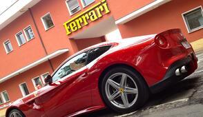 Hotel and Excursion from Rimini to Museum Enzo Ferrari and Maranello