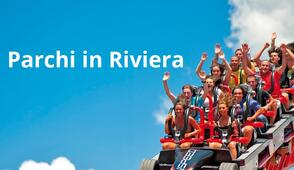 Special June Hotel Offer- B&B + Funfairs Rimini Italy
