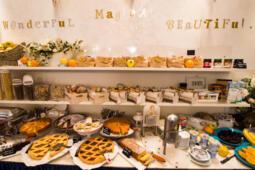 Bed&Breakfast, full board or half board in Rimini near the beach