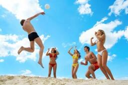 JULY OFFER HOTEL AT THE SEA FOR ALL-INCLUSIVE BOYS
