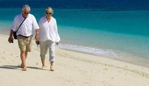Vacances en Mai juin avec des réductions à Rimini en Italie pour ceux qui ont plus de 65 ans