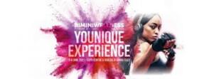 Das RiminiWellness Expo Center und die Riviera di Rimini Italien laden Sie in ein 3-Sterne-Hotel ein