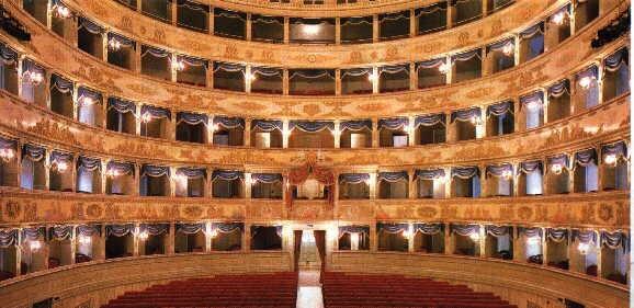 Ravenna Festival offerte Hotel