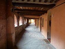 Brisighella borgo medievale
