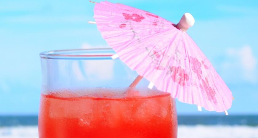 Offerta Notte Rosa All Inclusive in hotel con piscina e animazione Rimini