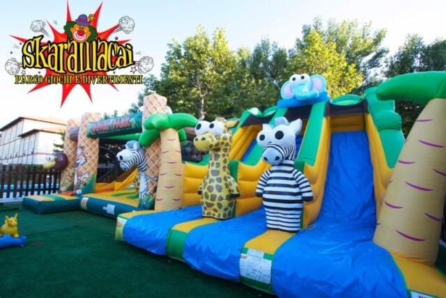 Offer for June with 2 CHILDREN STAYING FREE, 3 FREE PARKS and the BIMBOBELL SHOW