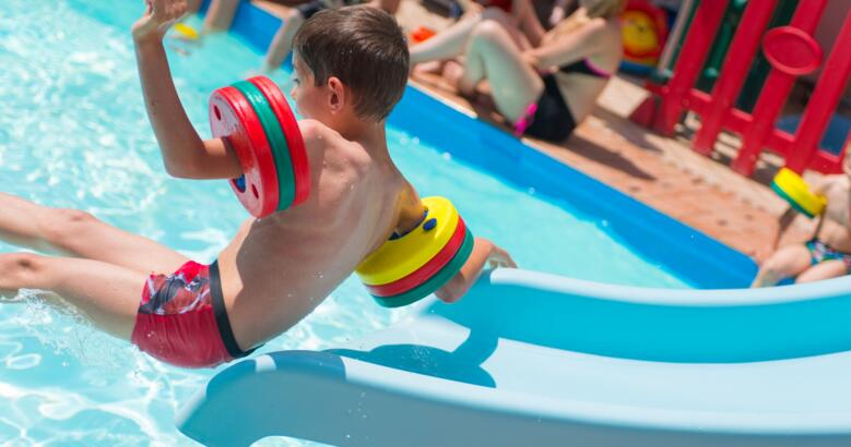 Sea Offer End of July 2020: All-Inclusive Holidays in Rimini with Swimming Pool, Entertainment
