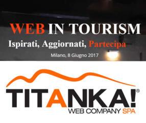 WEB IN TOURISM 2017: NOI CI SAREMO!