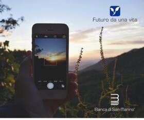 Online il nuovo Blog: Futurodaunavita.sm
