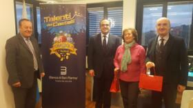 Talenti dei Castelli: estratti i primi due vincitori tra i votanti