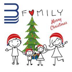 Banca di San Marino festeggia con Babbo Natale e pensa ai progetti 2018