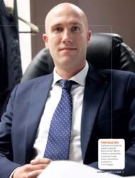 Italia Funds People intervista Denis Manzi