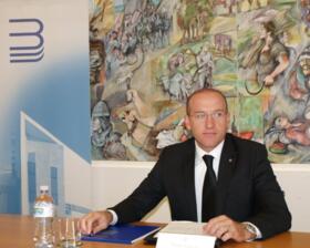 Nuovo Direttore Generale di Banca di San Marino
