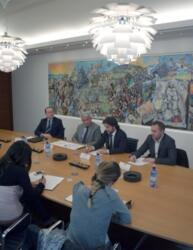 Insieme per la ripresa: BSM ed OSLA siglano un nuovo accordo per sostenere le imprese sammarinesi
