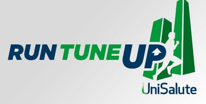 RUN TUNE UP 2 notti
