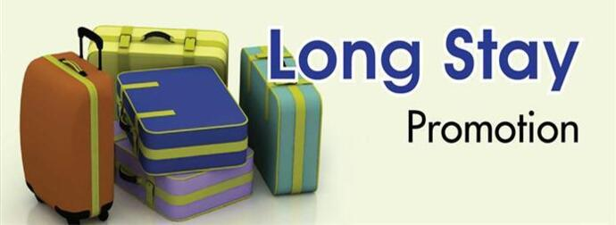 Special Offer Long Stay 5 Nights