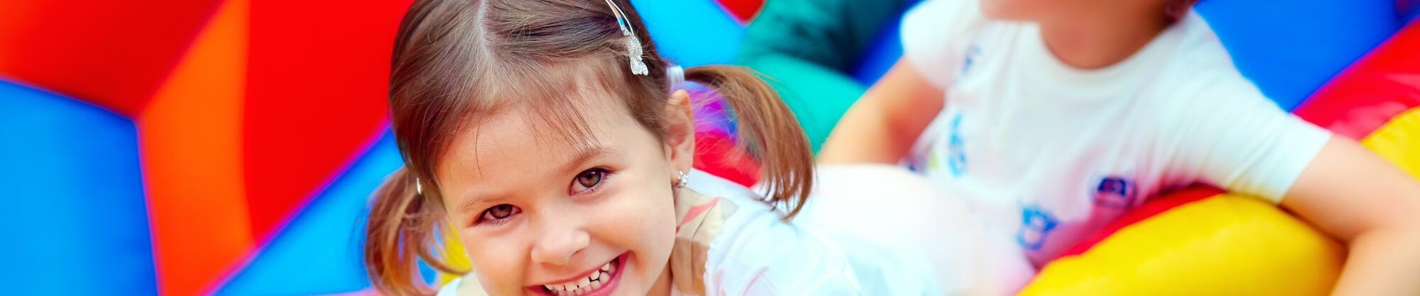 Offerta Settembre a Rimini: bambini gratis in formula villaggio. Smile Family Hotels...IL SORRISO