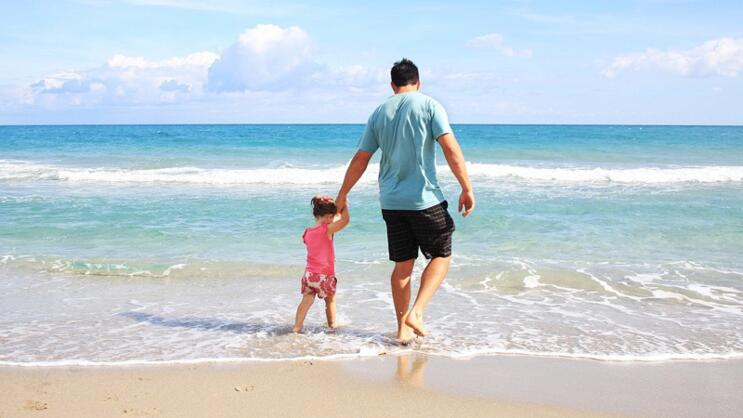Offer 3rd week of July in Rimini with all-inclusive formula and Beach Village Park Free