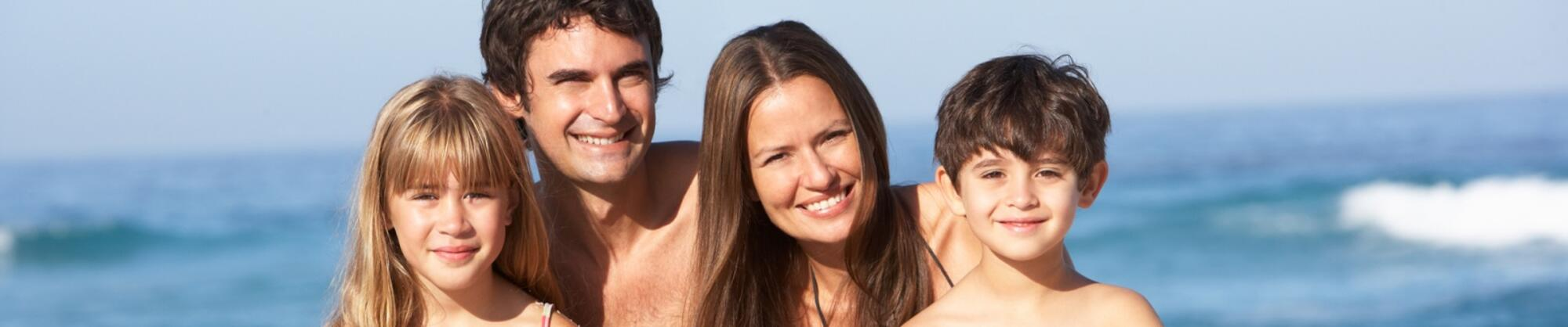 Offer 2nd Week of August in Rimini: Hotel with SWIMMING POOL, JUMPING CASTLE, ANIMATION and WI-FI