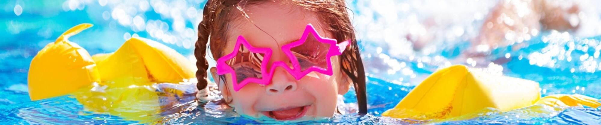 Offer Ferragosto in Rimini: all-inclusive holiday in 3 star hotel