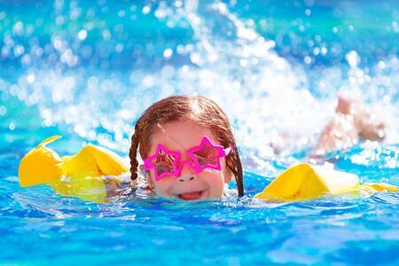 Offre 15 Août 2017 à Rimini - Vacances All Inclusive à l'hôtel 3 étoiles