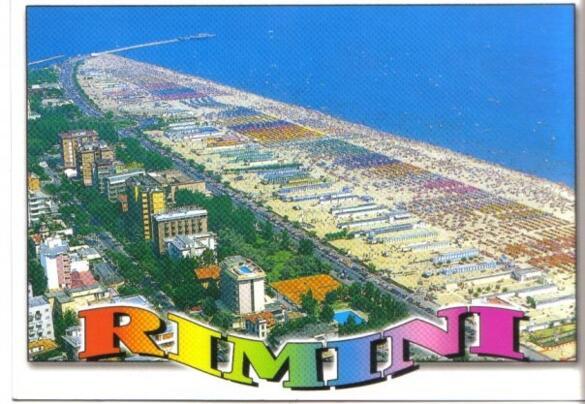 Albergo più economico a Rimini