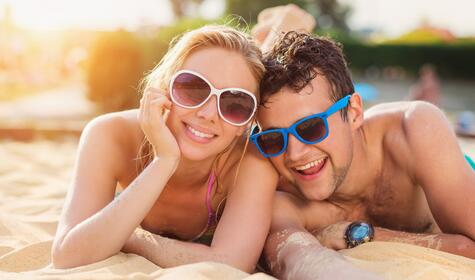 August 2020 Offer for Couple Holidays in Rimini