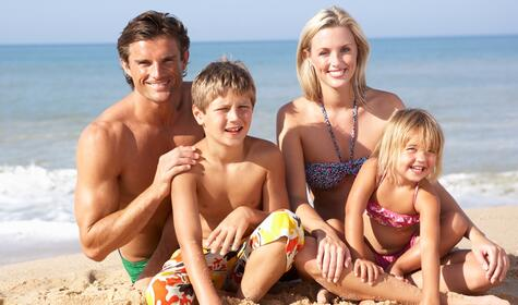 Offer for June 2019, Family Holidays in Rimini